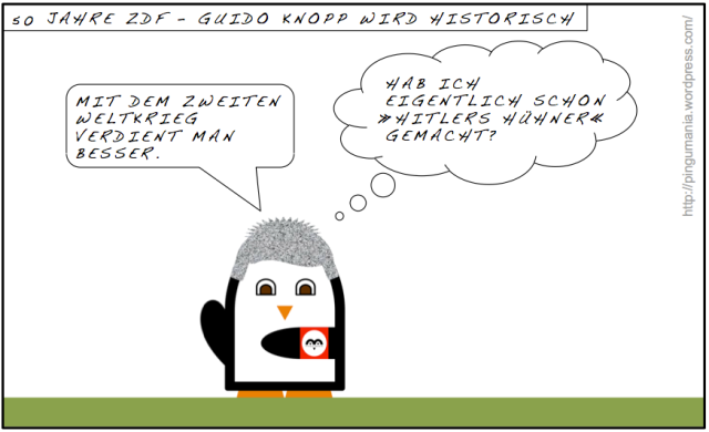 PINGU_zdf_50-Jahre_GuidoKnopp_Cartoon_comic